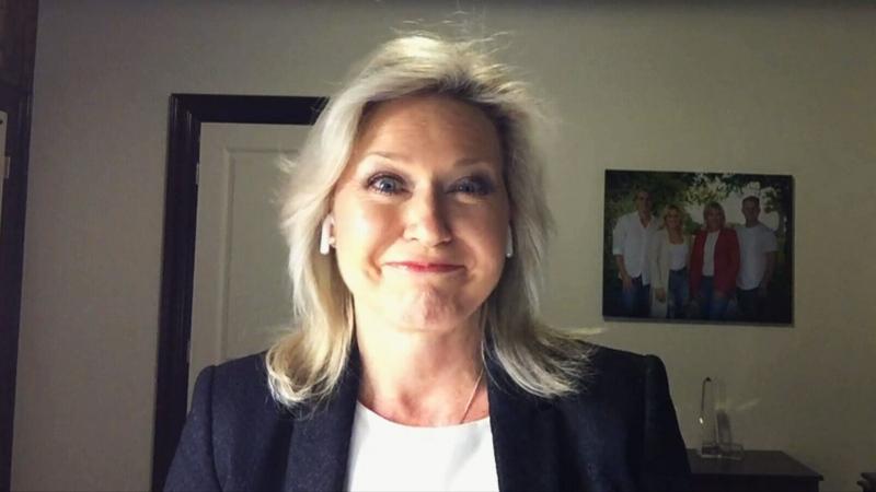Bonnie Crombie
