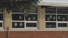 COVID-19 affects Regina schools
