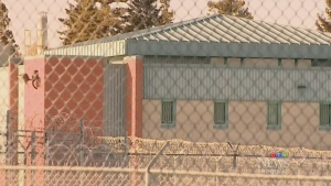 Possible outbreak at Regina jail