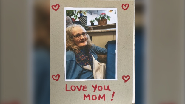 Margert (Marge) Kotelo, 71, died after contracting COVID-19 in Maples long term care home.  (Submitted: Niki Kotelo)