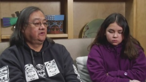 Indigenous man files human rights complaint