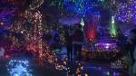 Several holiday events on hold as cases surge