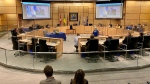 Regina City Council(Gareth Dillistone / CTV News Regina)