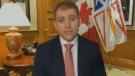 Newfoundland Premier