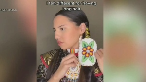 Manitoba Indigenous teen becoming famous on TikTok