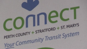 Perth County Transit