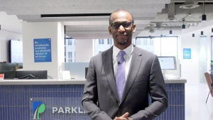 Kene Ilochonwu – a legal counsel with Parkland Corporation — is the first Black person elected to the Law Society of Alberta.