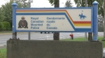 The Campbell River RCMP detachment is shown: Nov. 24, 2020 (CTV News)