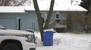RCMP is investigating the death of an infant in Canora.