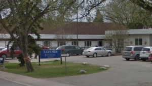 Extendicare Parkside said it's working closely with health officials after 17 residents and seven staff members tested positive for COVID-19. (Google Maps)