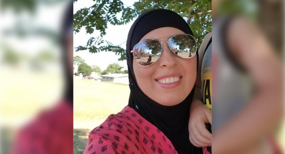 Faten Al-Haddad