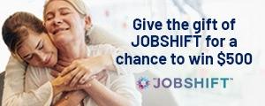 Jobshift Carousel