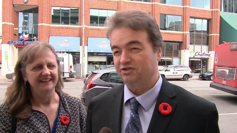 Council considers longer Chiarelli pay suspension