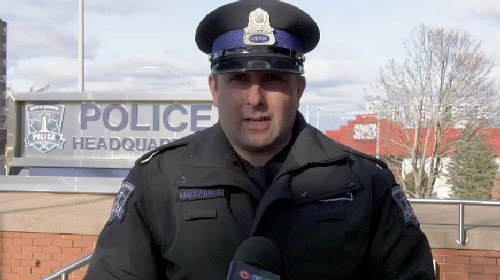 """Our perspective has always been we start with conversations and education, and we look to enforcement if that's not effective,"" said Halifax Regional Police spokesperson Const. John MacLeod."