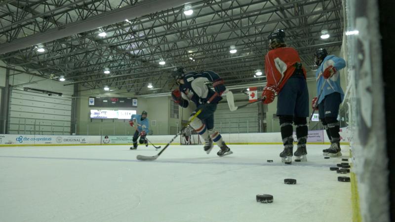 Regina Hockey