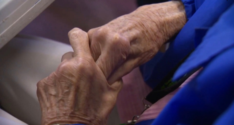 A new study from Statistics Canada, The Experiences and Needs of Older Caregivers in Canada, finds almost one-quarter of Canadian seniors are caregivers.