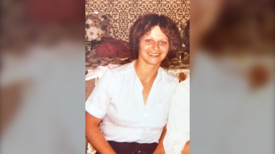Micheline St. Amour of East Ferris was murdered in