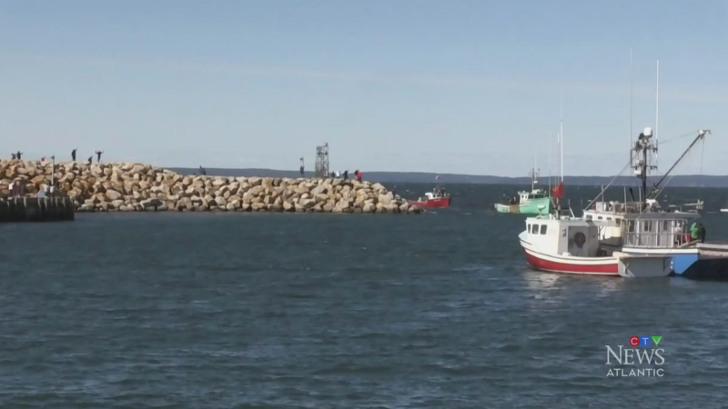 N.S. Indigenous fishery closing for 2 weeks