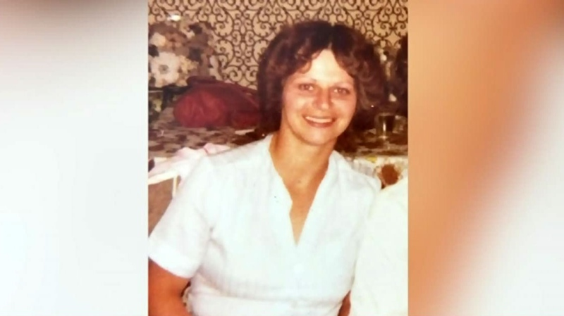 Charge laid in 1980 murder of North Bay area woman