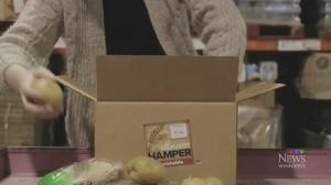 New name for Winnipeg Harvest