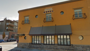 Adventure Hotel in Nelson, B.C. (Google Maps)