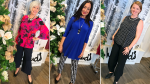 Fashion trailblazer, owner and president of Shepherd's Fashions, Marlene Shepherd says this Christmas it is the 4C's of style: comfortable, cuddly, cozy and colourful.