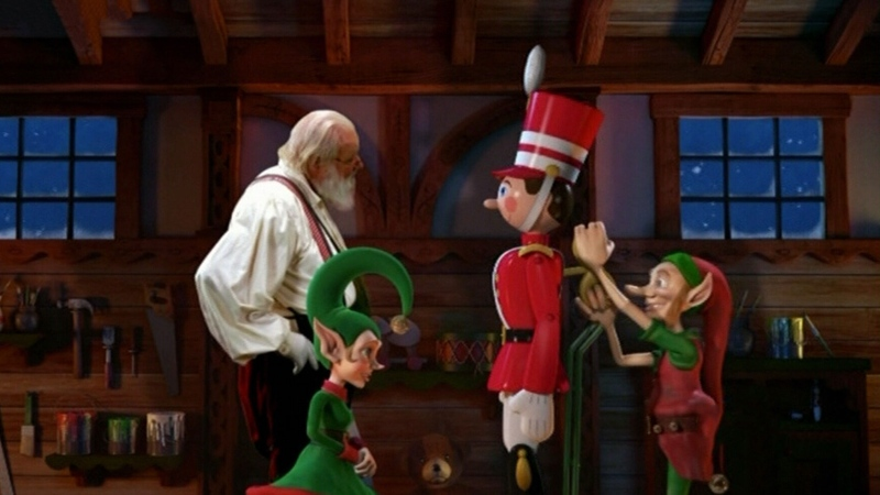 Santa is making a virtual visit in Sudbury