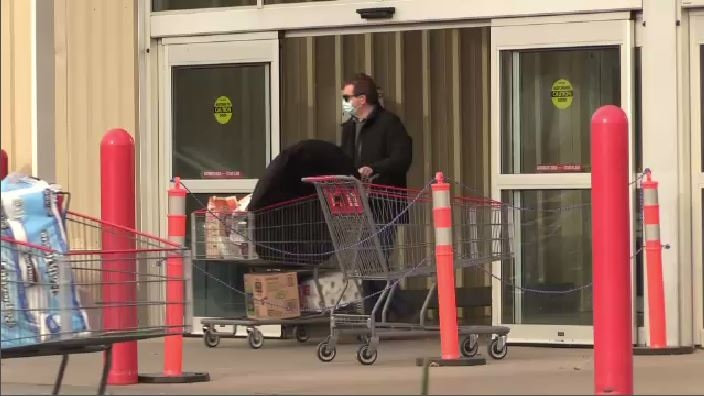 N.S. shoppers