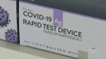 Rapid tests deployed in Ottawa