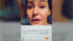 A B.C. school district has launched an investigation after an Indigenous parent shared a video about one of her daughter's school assignments on social media.