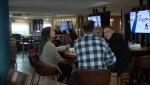 New restrictions implemented by the province allow restaurants and bars to remain open, but limit capacity to 25 per cent (including staff). Patrons are only allowed to dine with members of their cohort. Businesses in southern Alberta say the new rules will make it difficult for them to survive financially.