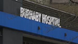 Buraby Hospital