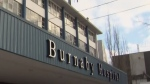 Burnaby Hospital copes with outbreak