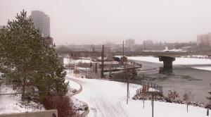 Saskatoon WX Nov 26