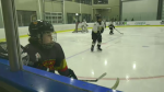 HOCKEY YOUNG KIDS