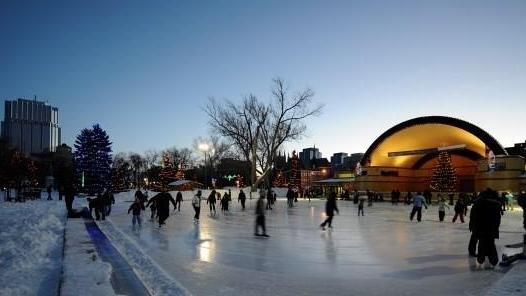 Victoria Park London Ontario
