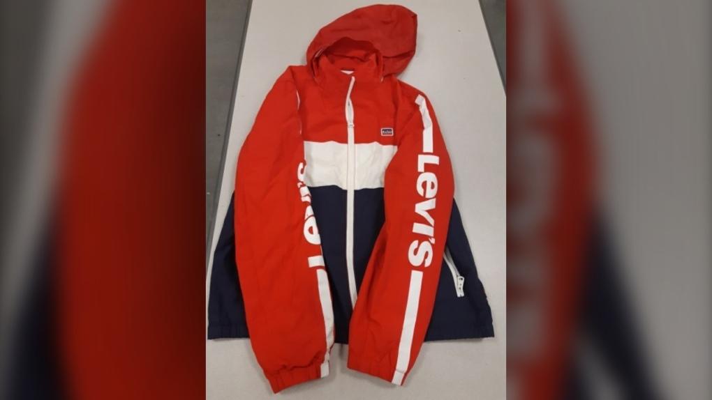 senior, stolen, jacket, robbery, Calgary