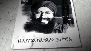Pop Life: Harnarayan Singh