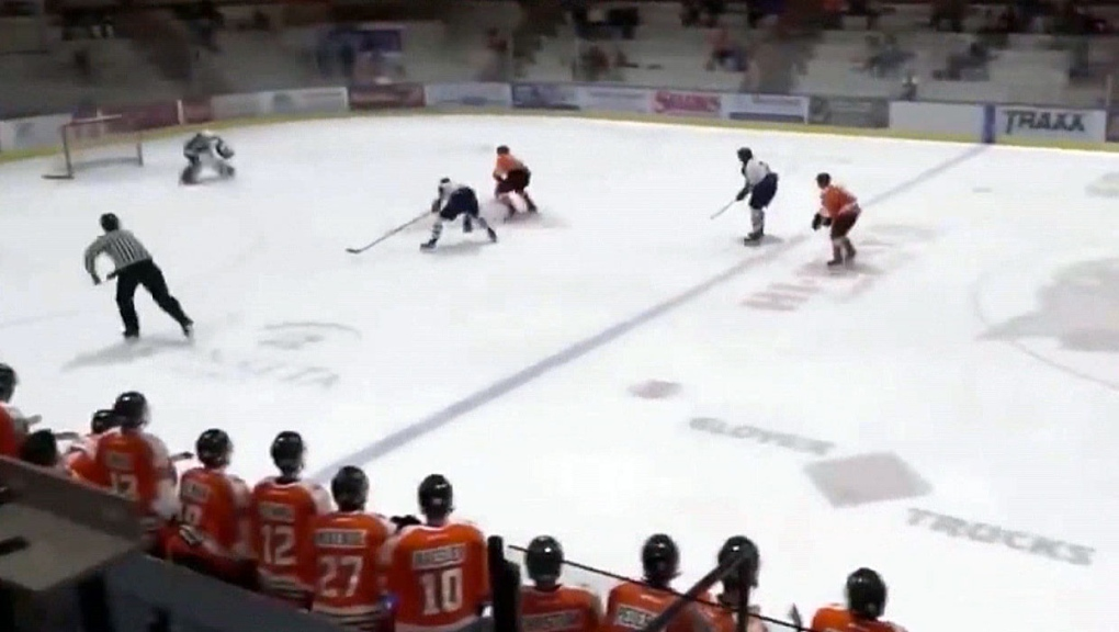 calgary, hockey, alberta, covid-19, covid 19, ajhl
