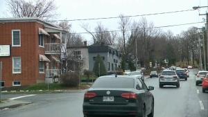 Quebec street