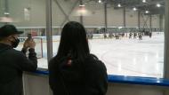 Regina Hockey. (File)