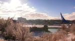 YXE Weather November 27