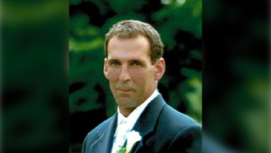 Brant Burke, 56, of Killarney passed away Oct. 25, 2020. (Lougheed Funeral Homes)