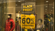 Market Mall, Black Friday, 2020