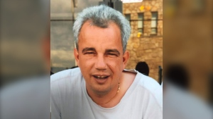 Alain Laplante has been missing since Nov. 26.