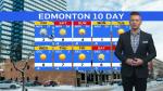 Nov. 27 morning forecast