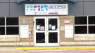 ACCESS Transcona (CTV News Photo Scott Andersson)