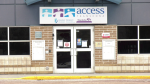 ACCESS Transcona (CTV News Photo Scott Andersson)