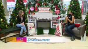 Jaden Lee-Lincoln scopes out all the hot deals at the Cornwall Centre for Black Friday