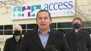 NDP want clinic to remain open